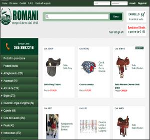 realizzazione sito web a Roseto degli Abruzzi(Teramo) - romanitempolibero