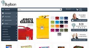 realizzazione e-commerce Pescara - buylloon.com